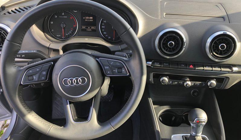 Audi A3 Sedan 30 TDI S-Tronic Sport completo