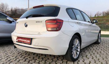 BMW 120D XDrive SportLine completo